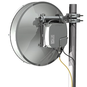 Радиорелейная станци ALххF - 900 Мбит/с